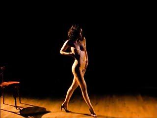 Coralie Revel Full Frontal Nude Scene Public Masturbation