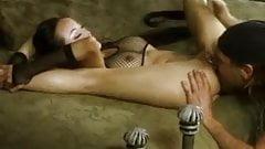 Ange Venus - Taste My Asian Ass