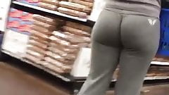 MILF with Perfect Ass in Sweats