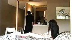 Danielle Room Service
