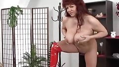 Stryker dildo reviews