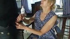 granny still loves young cock