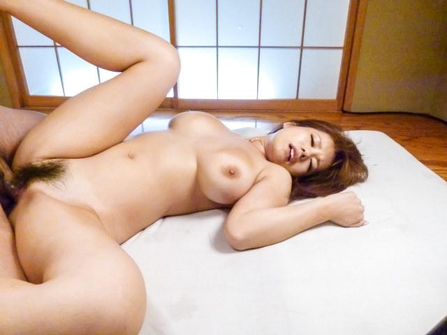 Oshima tits airu big