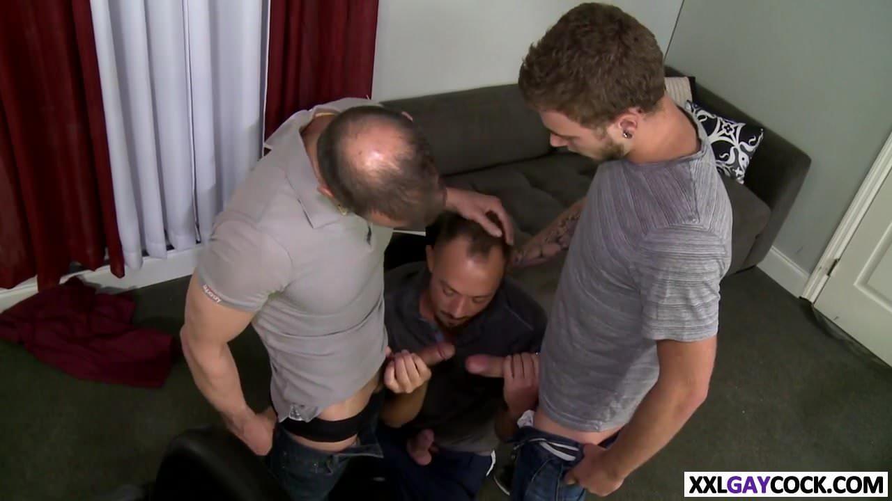 Barbershop Online Gay Hd