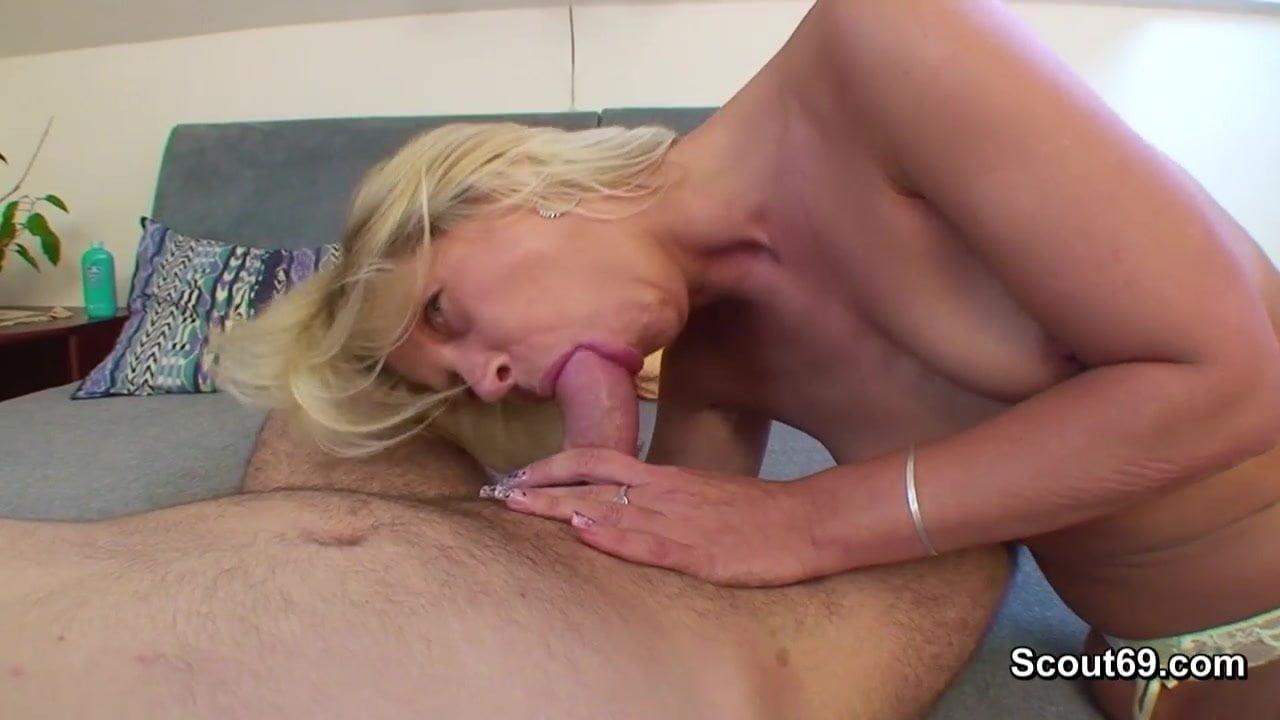 Big dick masturbation