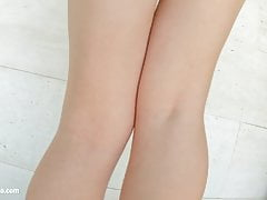 Marina Visconti gets rough deep anal gonzo sex at Ass