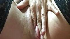HotVivien - 2 x Dirty Talk Fotze wixxen fingern