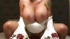 HOT BIG TITS GIRL RIDE YOUNG BOY