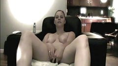 Ex wife Mastuebating to orgasm's Thumb