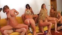 Euro Sex Party