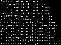 Comrade Massie - ASCII Porn