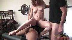 Fire personer orgie pornofilmer og sexvideoer