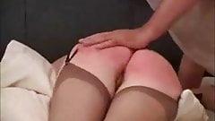 Big hard dick in tight pussy