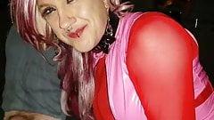 Tiffany Minx Bday BJ