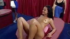 Erotic championat in Warshawa