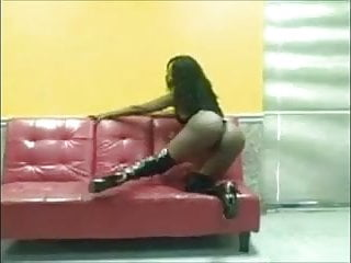 Lea Kandy's Thank You Video