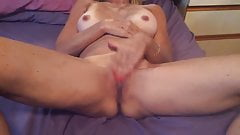 masturbation and cum swallowing