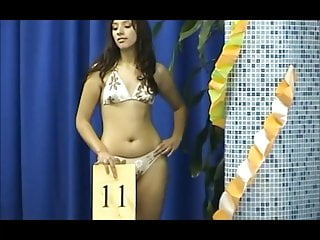 Hot Teens In Bikini Contest Non Nude