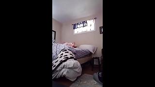 another bareback granny