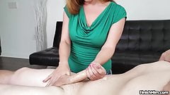 Sexy_brunette_handjob porn image