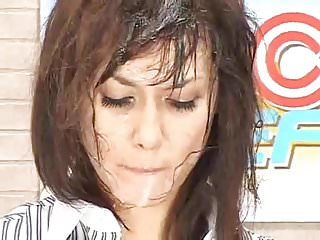 Download video bokep Maria Ozawa Newsreader Bukkake Compilation Mp4 terbaru