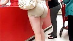 ass short