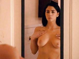 Sarah Silverman Nude Tits 'I Smile Back' On ScandalPlanetCom