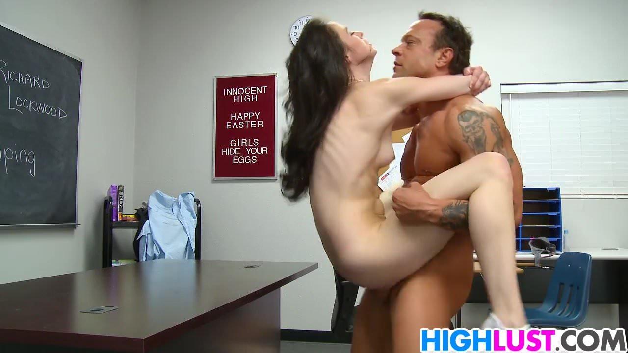 Naked bubble butt asses