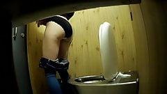 Park toilet 1