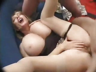 Big Tit Mature And  Guys
