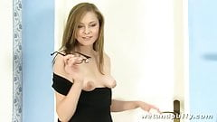 Phoebe Wants Anal