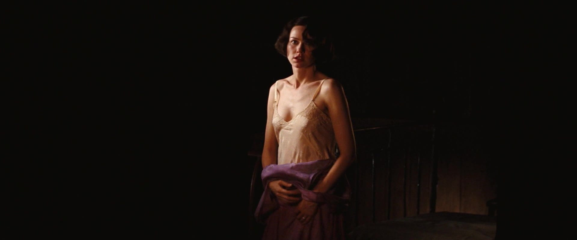 Celeb Naomie Watts Nude Images