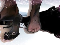 cd andy, feet and high heels 6