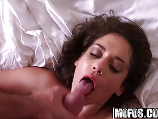Mofos - Lets Try Anal - Ziggy Star - Spinners First Anal O