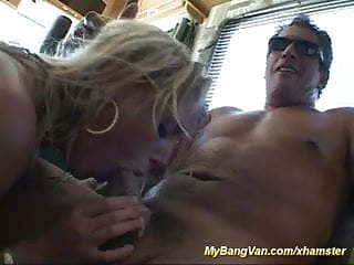 Preview 6 of bang bus threesoms