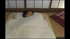 Beautiful Japanese Wife - Masturbation