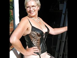 Sexy Grannies #3 Older GoodTimeGals