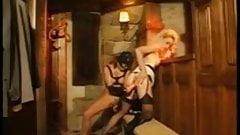 Catwoman goes lesbian