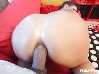 Busty Bbw Milf Takes Shane Diesel Deep In Her Ass
