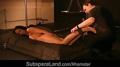 Master satisfy his fantasy with a beautiful creole girl's Thumb
