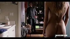 Dichen Lachman Showing Nude Ass & Sideboob in Animal Kingdom