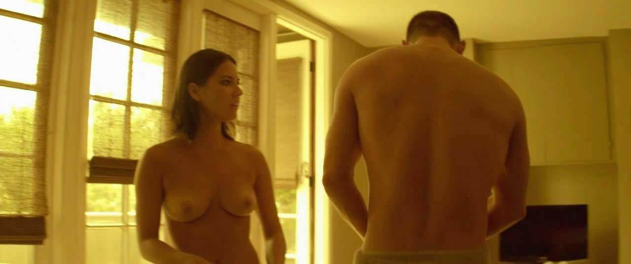 Barbara hershey nude pictures
