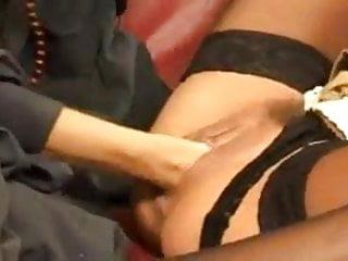 Delfynn Delage: Forbidden Sex