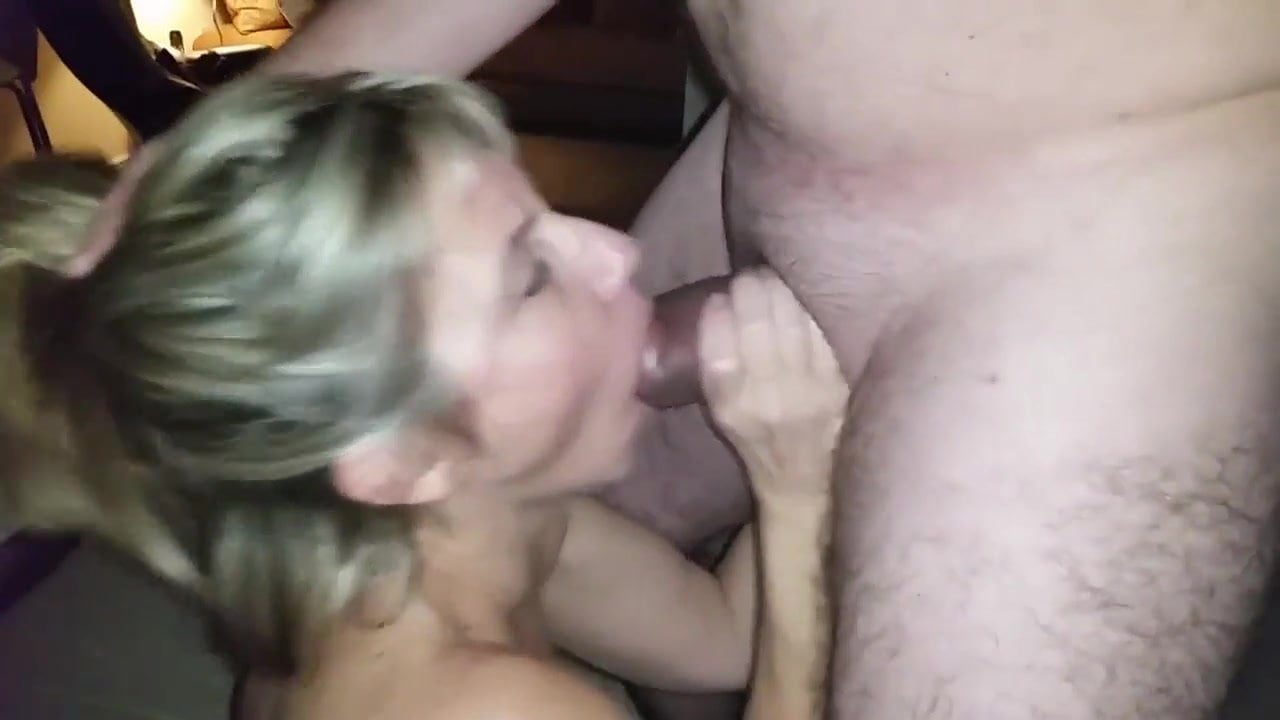 Cleaning up masturbation in shower