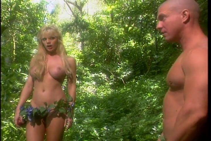 Kimber james nude as a female