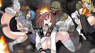 GIRLS DEFENCE H Editon Opening movie