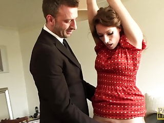Download video bokep Challenging subslut Ava Austen plowed by sturdy Pascal cock Mp4 terbaru