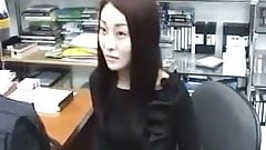 Asian porn casting