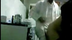 Turkish Doctor hastanede hasta