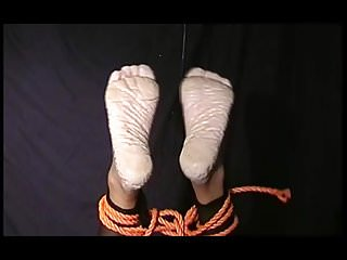 Bianca's feet 2013 part 5